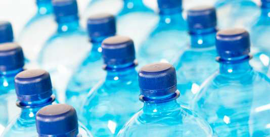 Bottled drinking water ; Bottled drinking water. Bottled water is essential in many countries where there is a limited water infrastructure. However in the developed world, where clean water is readily available, there is concern about the environmental impact of bottled water.